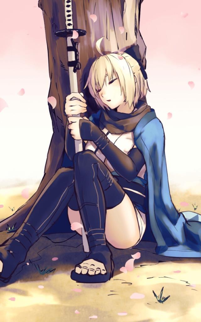 Fate/Grand Orderのエロ画像まとめ-36