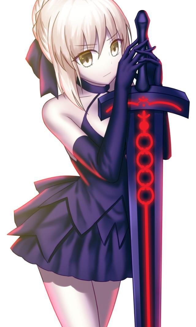 Fate/Grand Orderのエロ画像まとめ-40