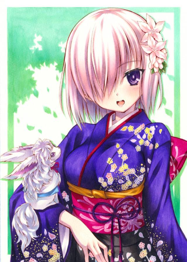 Fate/Grand Orderのエロ画像まとめ-43