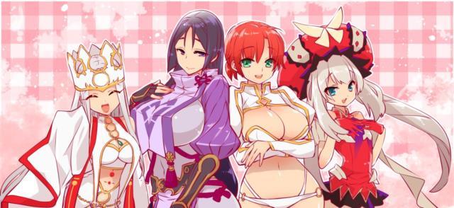 Fate/Grand Orderのエロ画像まとめ-64