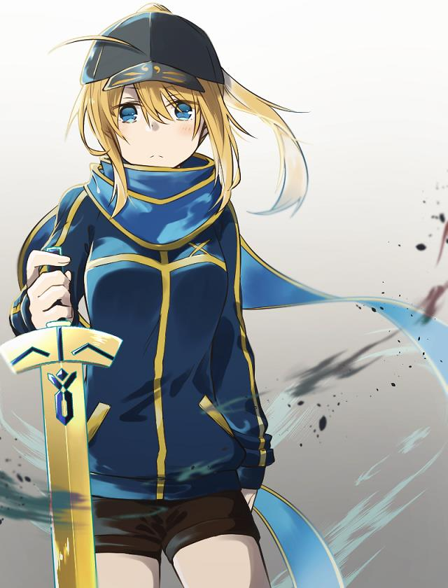 Fate/Grand Orderのエロ画像まとめ-15