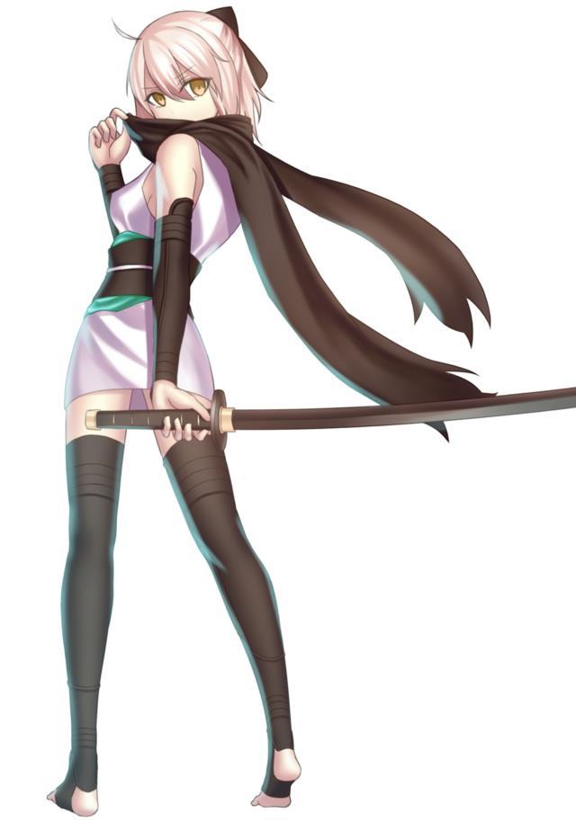 Fate/Grand Orderのエロ画像まとめ-25