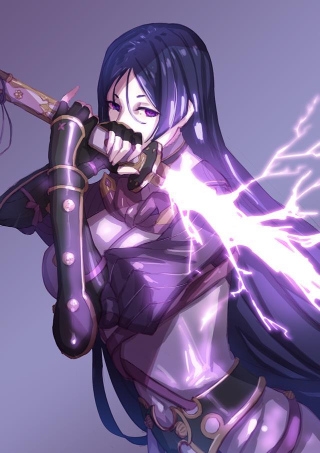 Fate/Grand Orderのエロ画像まとめ-9
