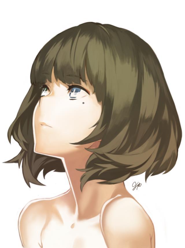 デレマス 高垣楓さんのエロ画像まとめ その3-21