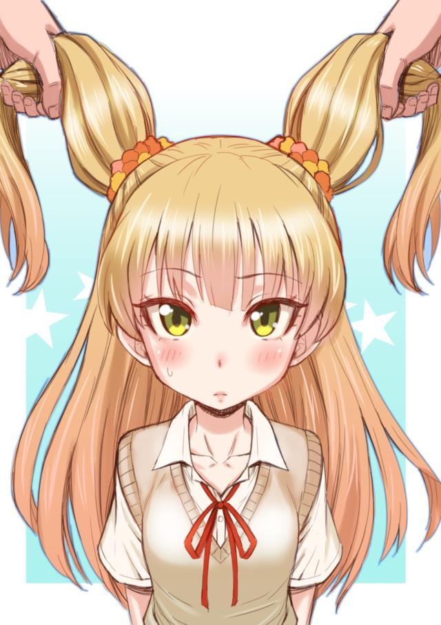 城ヶ崎莉嘉ちゃん(デレマス)の妹かわいいエロ画像まとめ-70