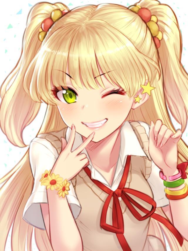 城ヶ崎莉嘉ちゃん(デレマス)の妹かわいいエロ画像まとめ-5