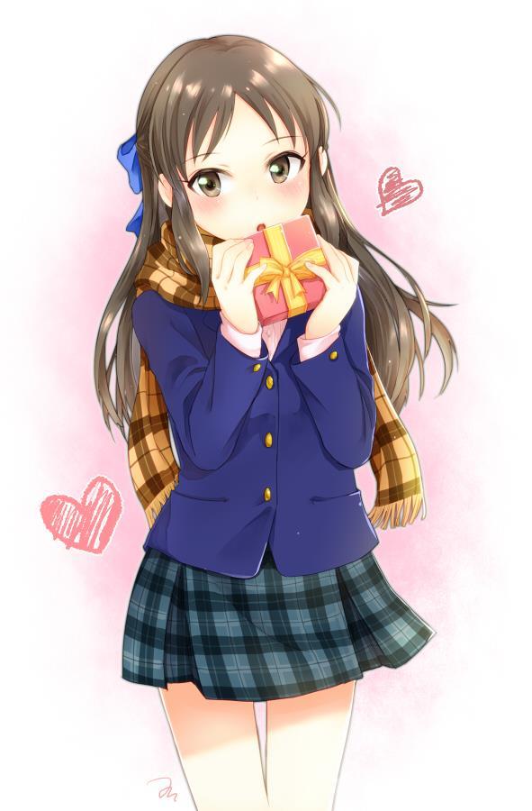 橘ありすちゃん(シンデレラガールズ)のエロ画像まとめ-10