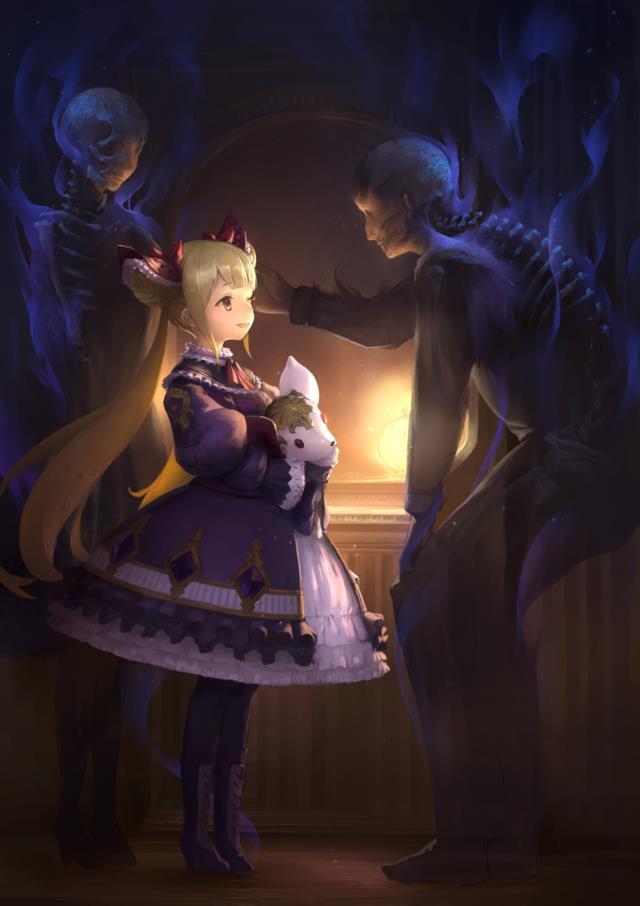 シャドウバース(Shadowverse)のエロ画像まとめ-10