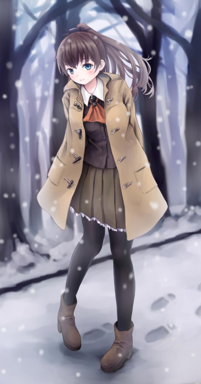 【艦これ】熊野のエロ画像まとめ ポンコツお嬢様かわいいなwww その1-26