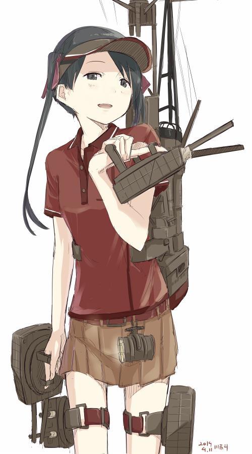 【艦これ】三隈のエロ画像まとめ くまりんこ、お前、そんなにぺったんこだったのか・・・。 その1-13