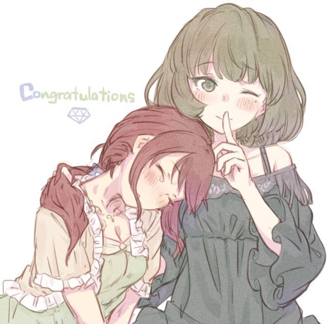三船美優さん(シンデレラガールズ)のエロ画像まとめ-11