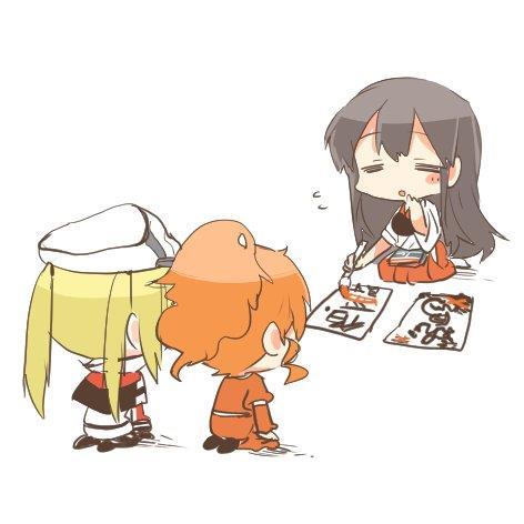 【艦これ】アクィラのポンコツかわいいエロ画像まとめ-14