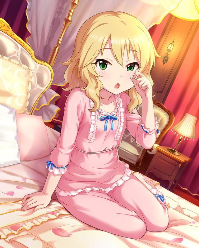 【デレマス】櫻井桃華ちゃんのお嬢ちゃまかわいいエロ画像まとめ-32