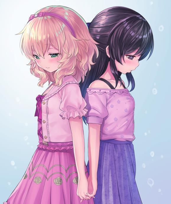 【デレマス】櫻井桃華ちゃんのお嬢ちゃまかわいいエロ画像まとめ-42