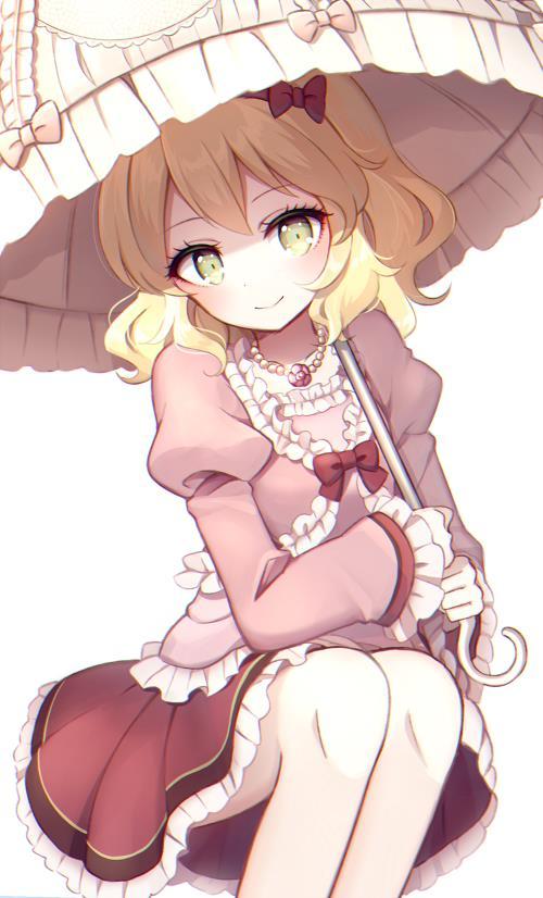【デレマス】櫻井桃華ちゃんのお嬢ちゃまかわいいエロ画像まとめ-19