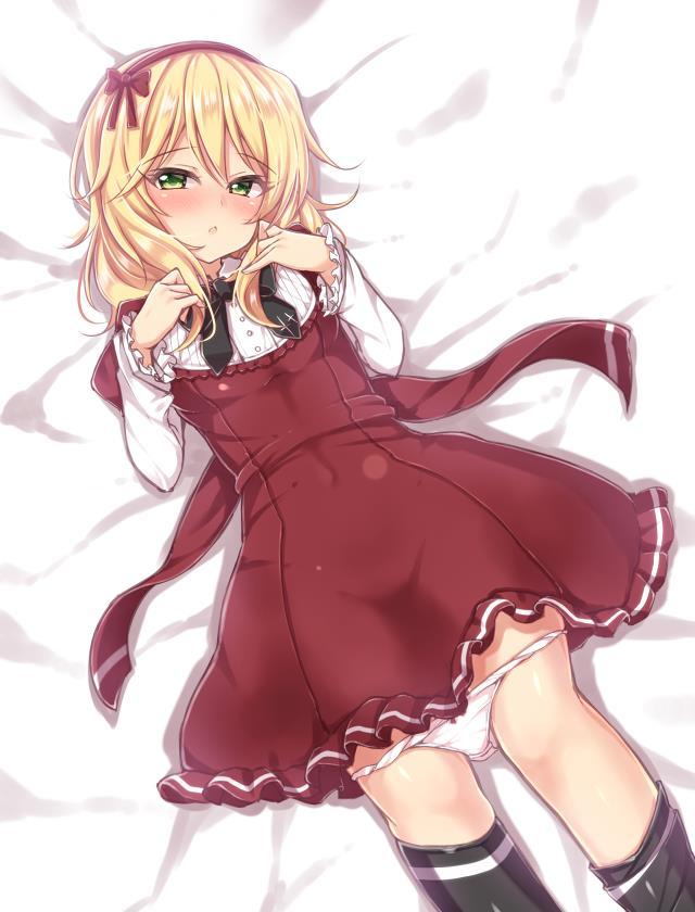 【デレマス】櫻井桃華ちゃんのお嬢ちゃまかわいいエロ画像まとめ-33