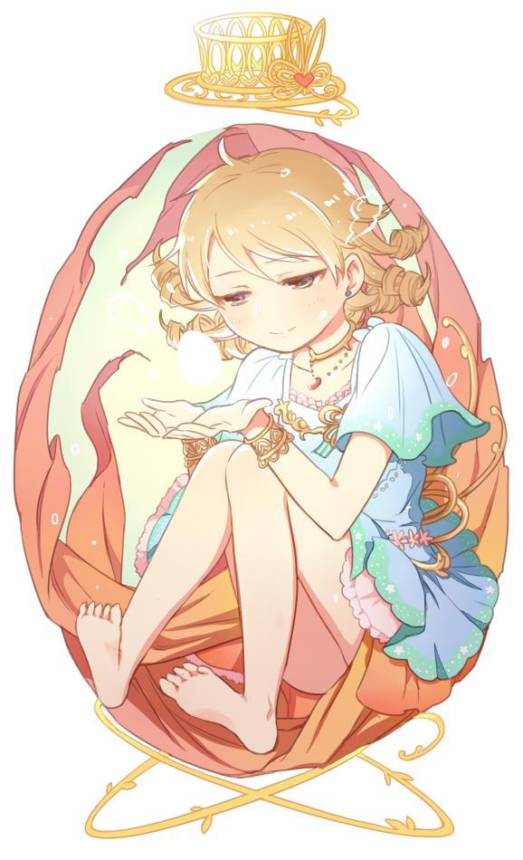 ネガティブアイドル森久保乃々ちゃん(シンデレラガールズ)のエロ画像まとめ-9