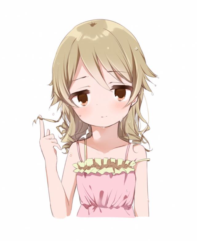 ネガティブアイドル森久保乃々ちゃん(シンデレラガールズ)のエロ画像まとめ-50