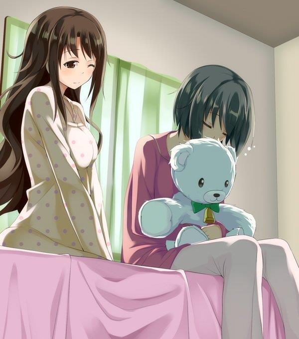 小日向美穂ちゃん(シンデレラガールズ)のエロ画像まとめ-2