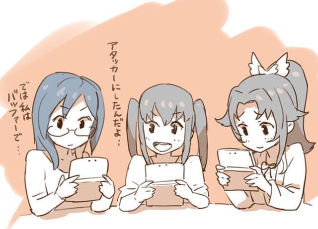 李野田真乃ちゃん(スクスト)のエロ画像まとめ-8