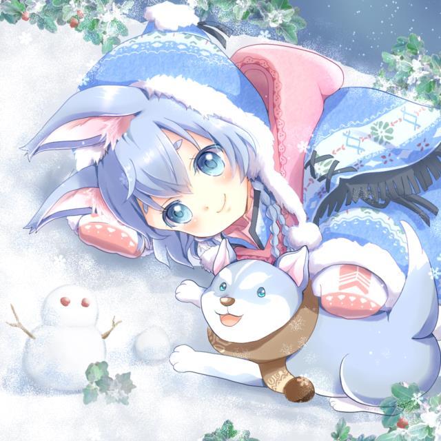 コヨミちゃん(白猫プロジェクト)の幼女かわいい画像まとめ-12
