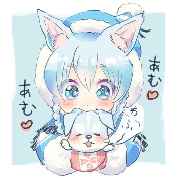 コヨミちゃん(白猫プロジェクト)の幼女かわいい画像まとめ-17