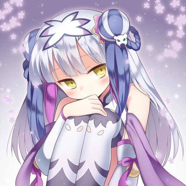 ハクちゃん(パズドラ)のエロ画像まとめ モフモフなでなで必至!!!-17