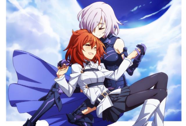 Fate/Grand Order マシュちゃんのエロ画像まとめ part2-28