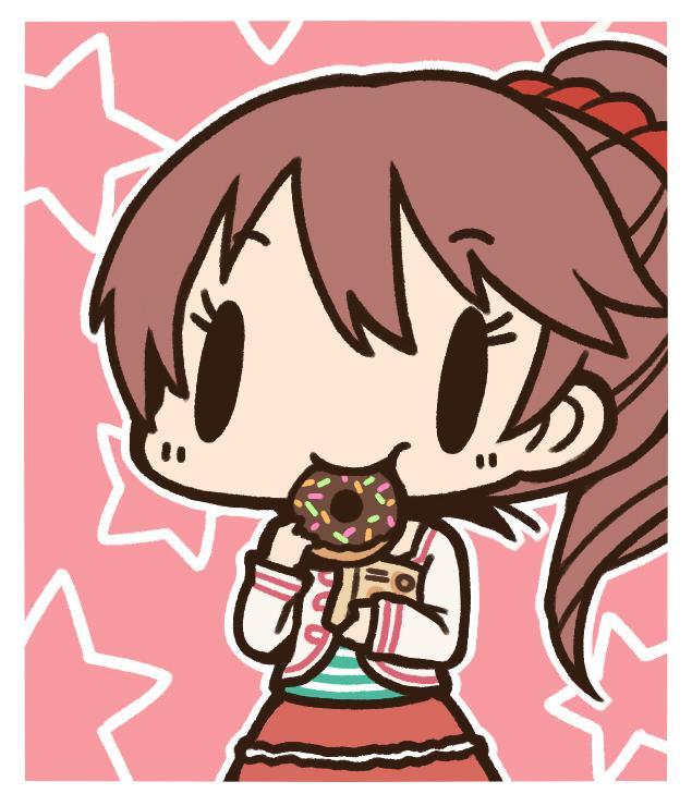 デレマスのドーナッツ娘、椎名法子ちゃんのエロ画像まとめ-13