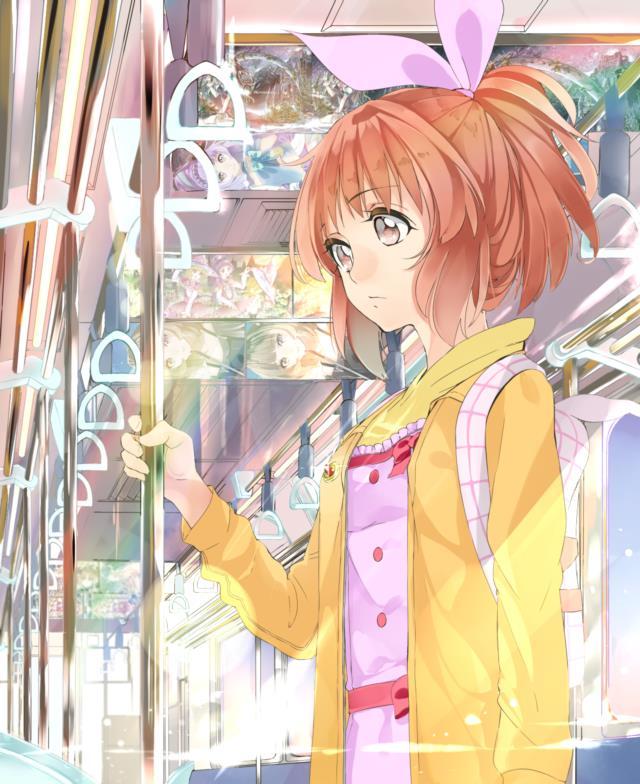 安部菜々ちゃん(デレマス)エロ画像 メイド喫茶で働く宇宙人アイドル()-16