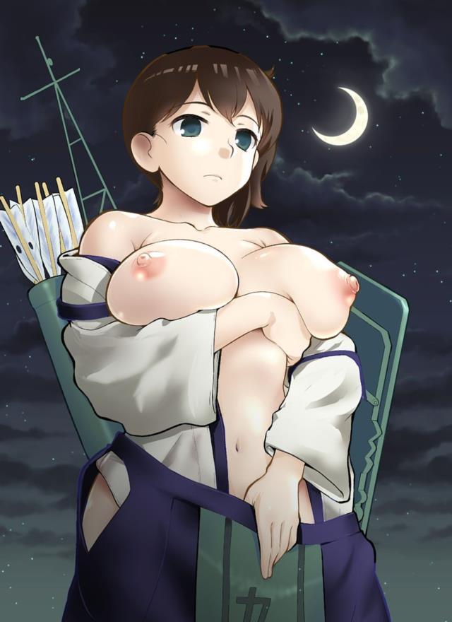 加賀さん(艦これ)のエロ画像まとめ いつもお世話になっております。-39