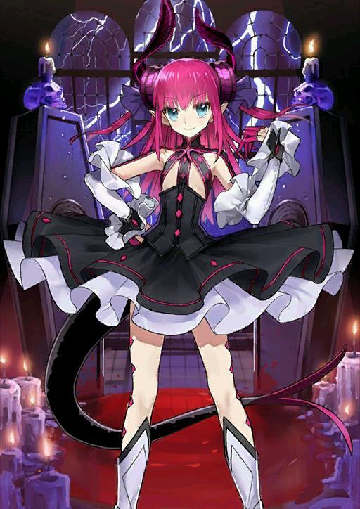 エリザベート・バートリーちゃん(Fate/Grand Order)のエロ画像まとめ part3-20