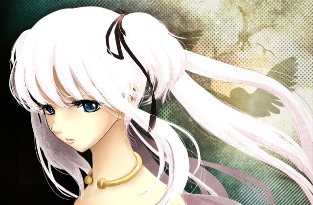 ナオちゃん(マビノギ)のエロ画像まとめ 銀髪ツインテール+巨乳=結婚してください!-3