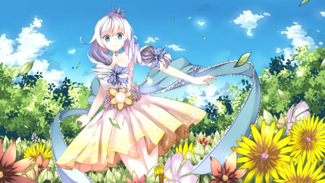 崩壊学園の美少女キャラクターの美麗画像まとめ-11