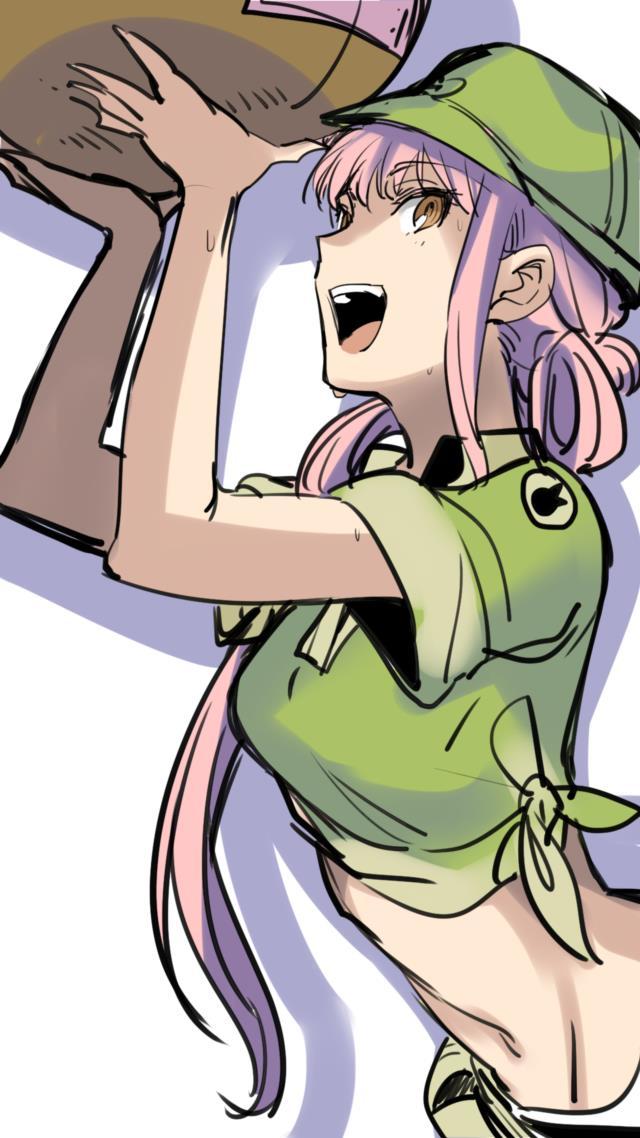 FGOのメイヴちゃんのエロ画像。メイヴちゃんのイヌになりたい・・・。 part3-30